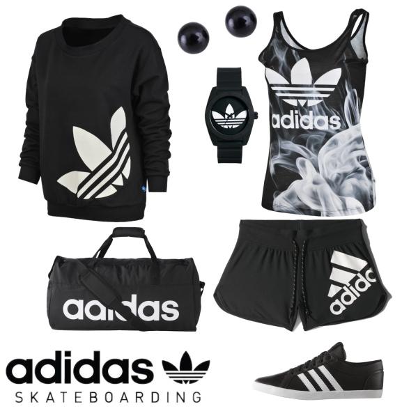 adidas trendy