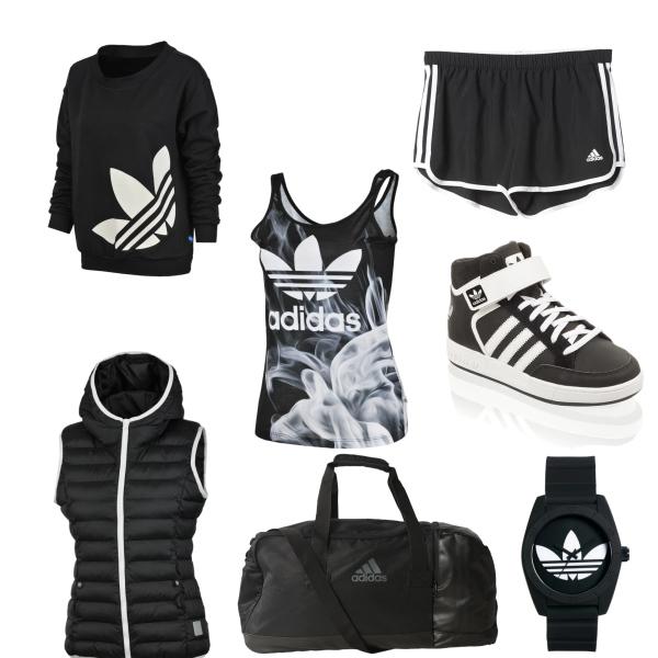 Sportovní set (adidas)