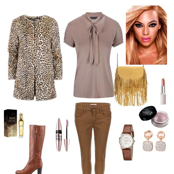 Leopardí styl