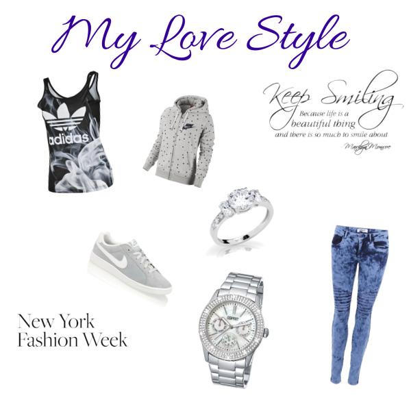 My Love Style