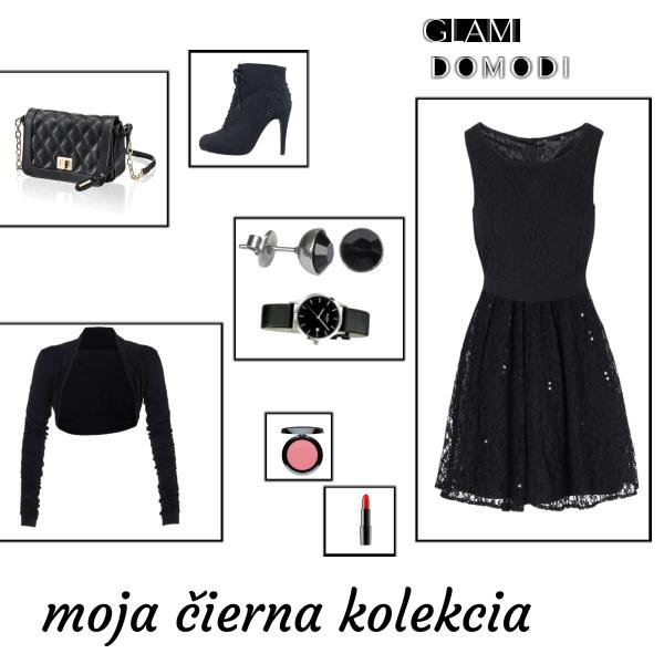 čierna kolekcia