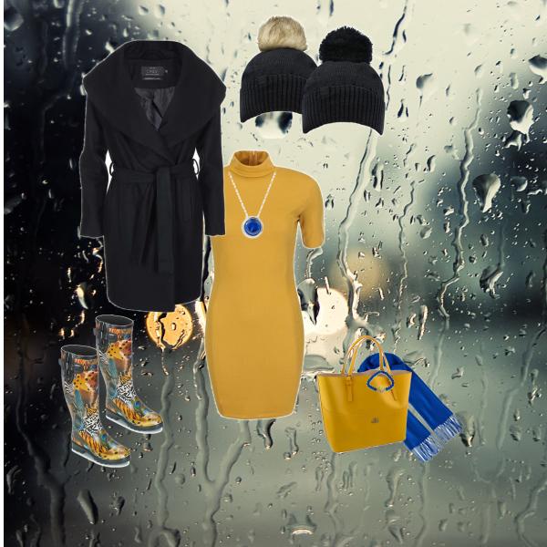 deštivo