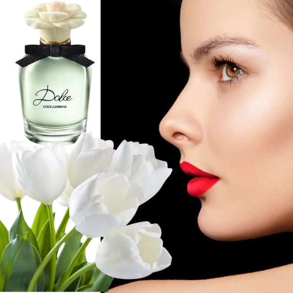 Spring with a Dolce