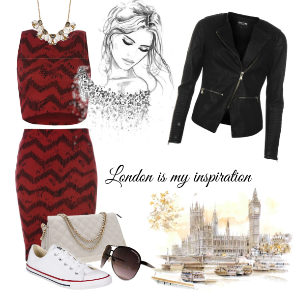 London is my inspiration :)