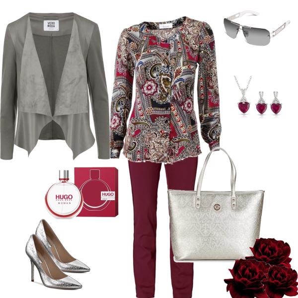 všední elegance