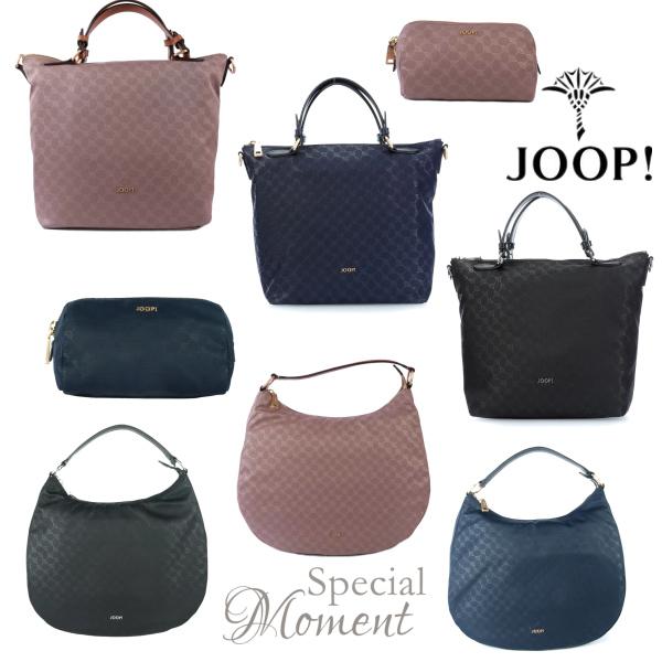 Nechte se okouzlit kabelkami značky JOOP.