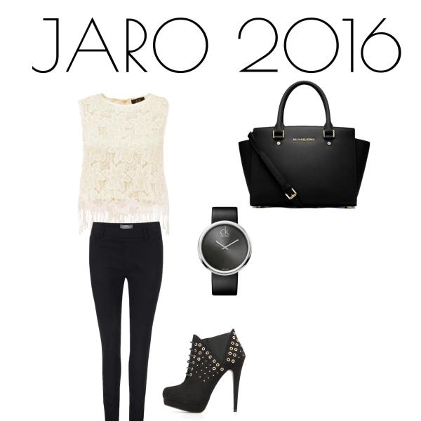 Jaro 2016
