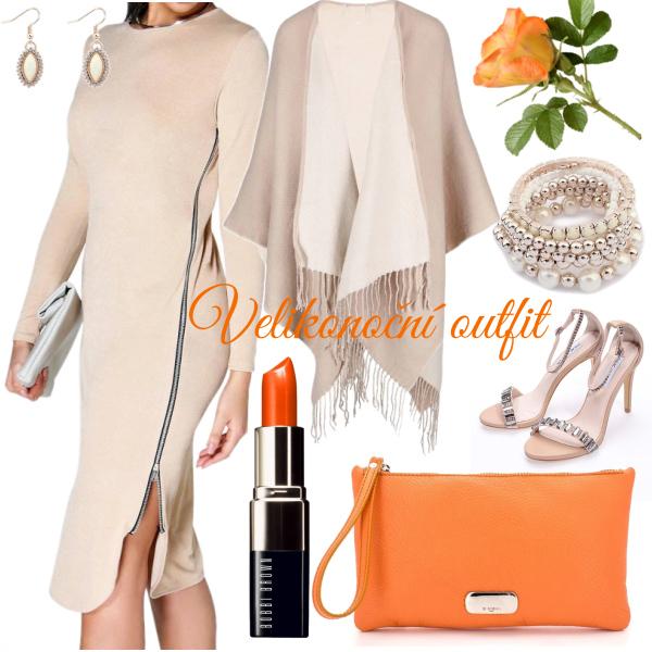 Velikonoční outfit