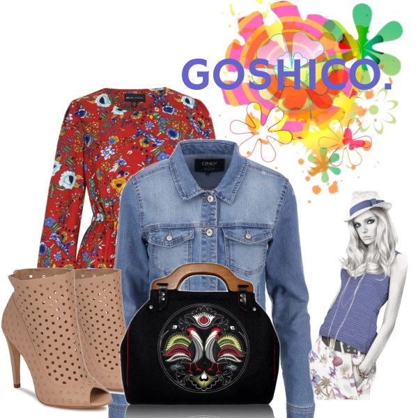 GOSHICO.