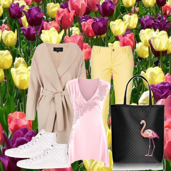 Jarní nákupy