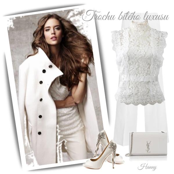 Trochu bílého luxusu.....inspirace...