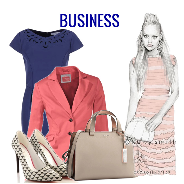V BUSINESS STYLU