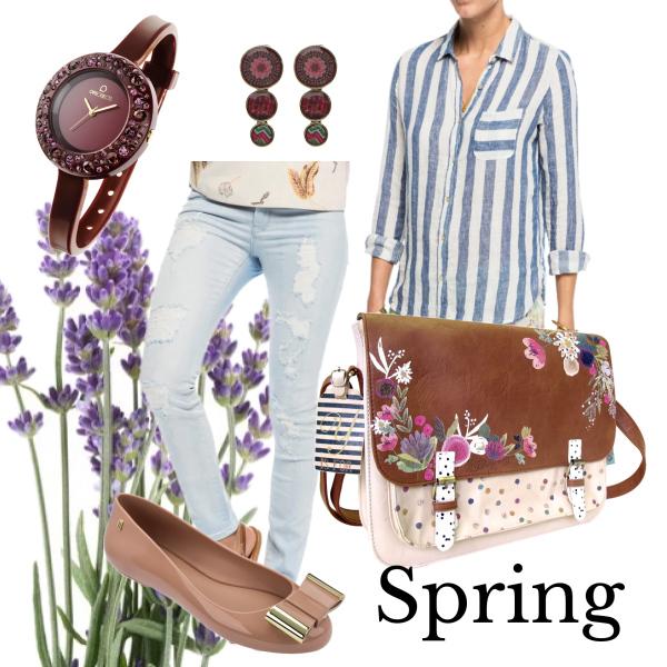Jaro se hlásí