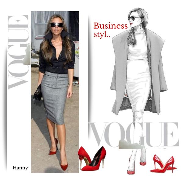 Business styl.........