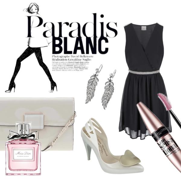 Paradise Blanc