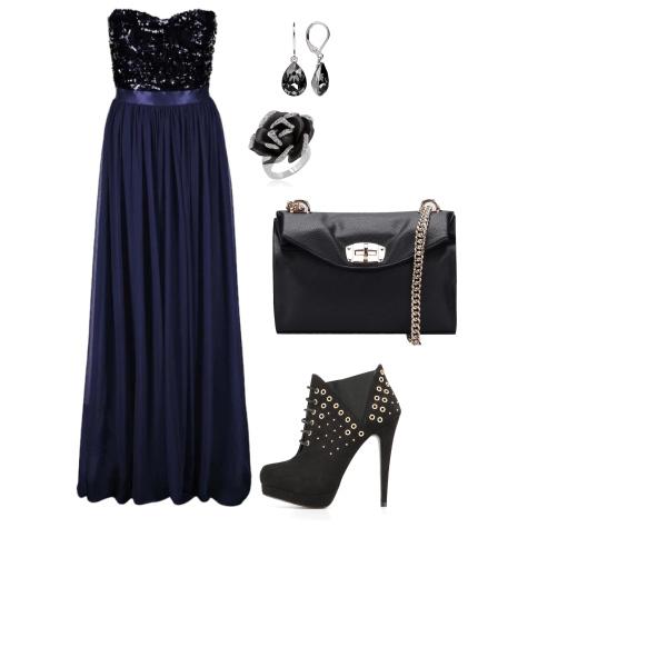 Elegantní styl