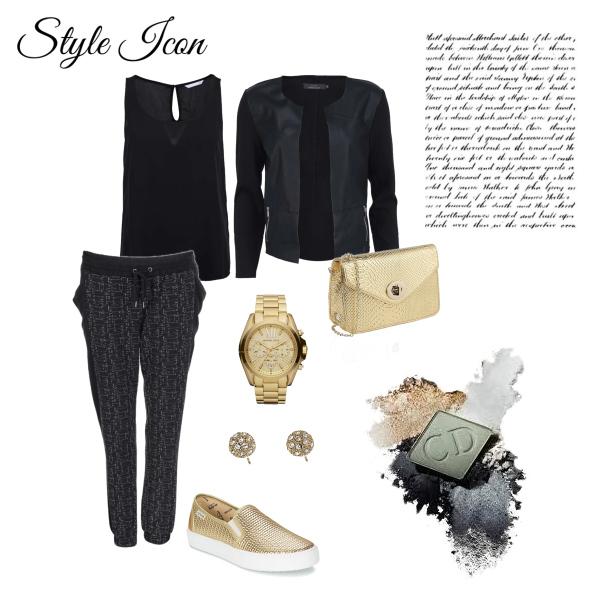 'Style icon