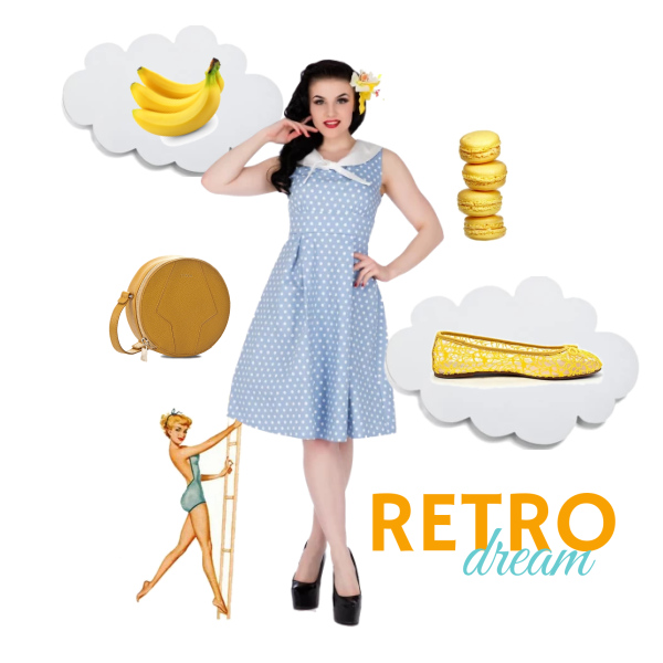 retro dream