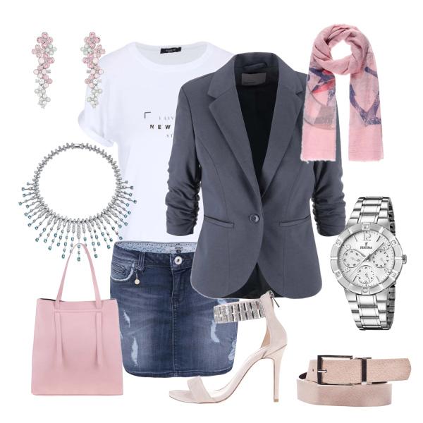 Pohodová elegance