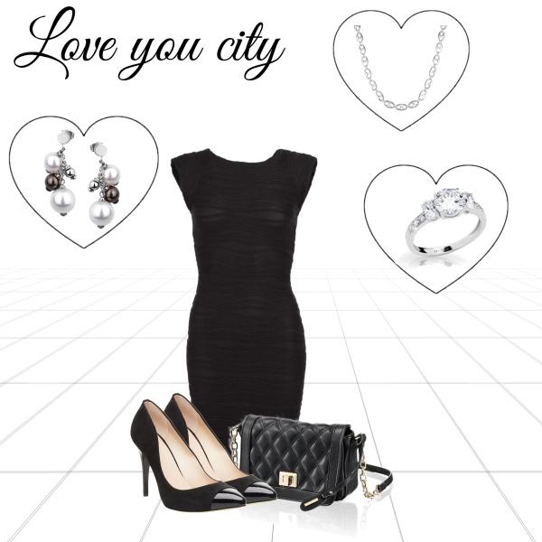 love you city