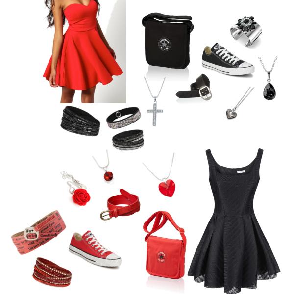FESTIVAL-šaty