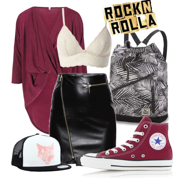 rockenrolla