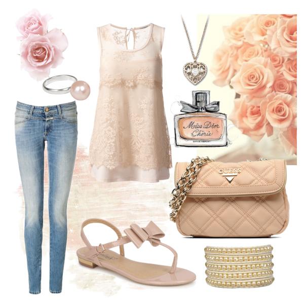 La Vien Rose