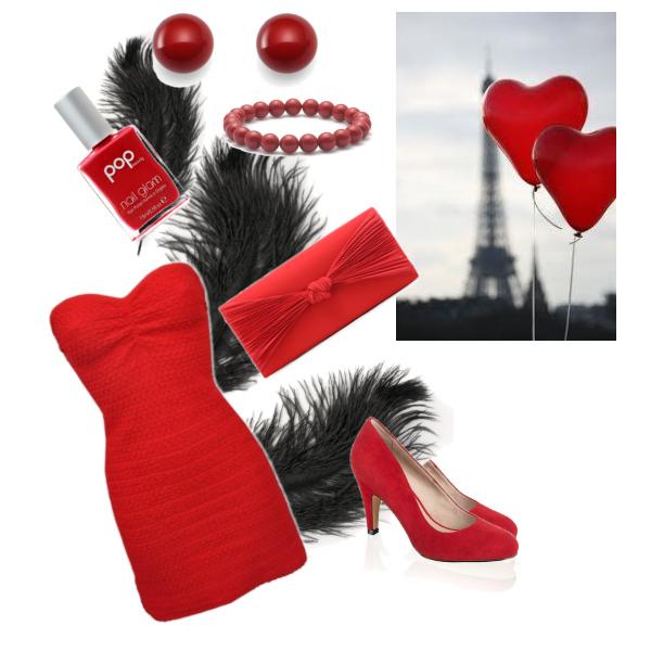romantyk París