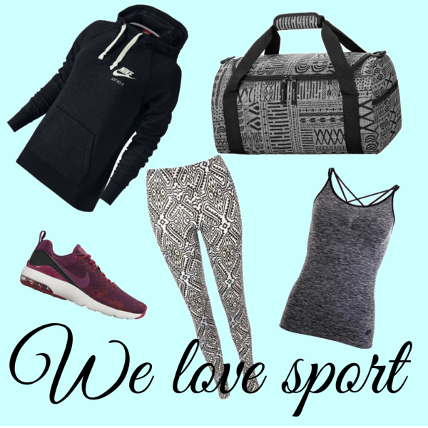 Sport every day