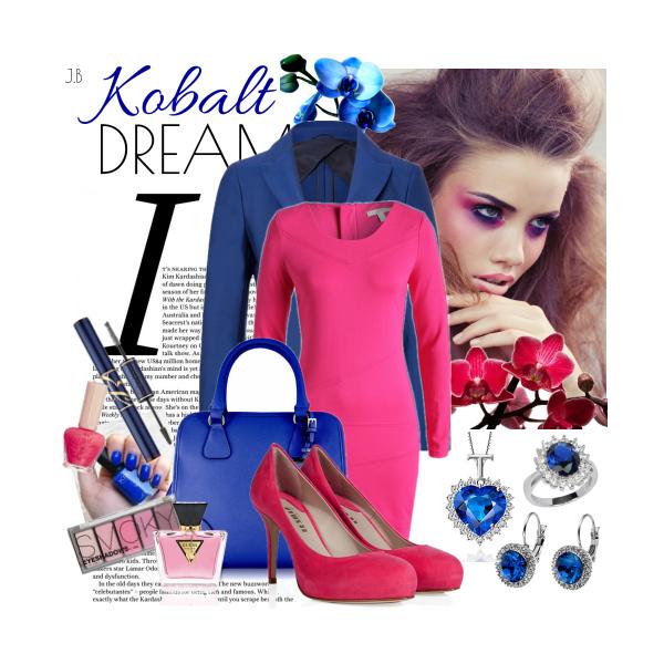 Kobalt Dream