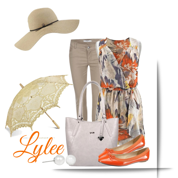 LIVE YOUR LIFE WITH LYLEE…