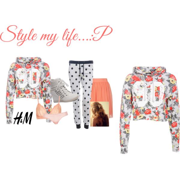 Style my life..:P