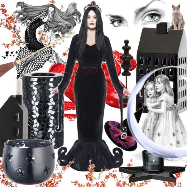 Královna čarodějnic Vás zve na všerepublikový slet.