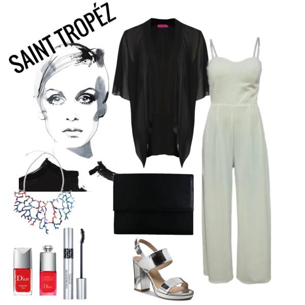 SAINT TROPÉZ