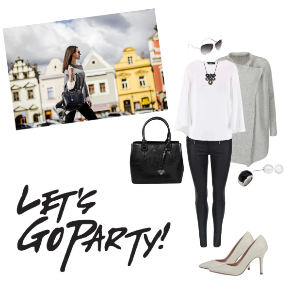 !...PARTY TIME...!