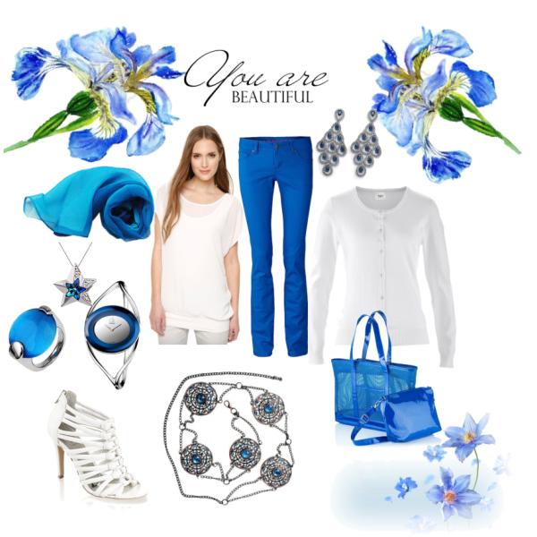 kráslovsky modrá