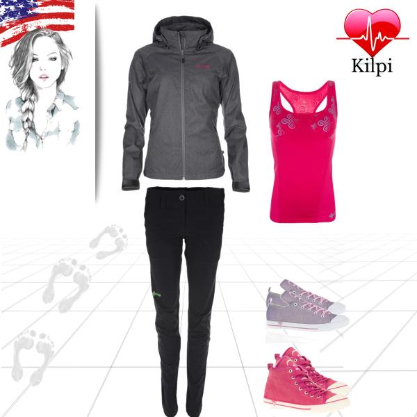 Sportovně s Kilpi