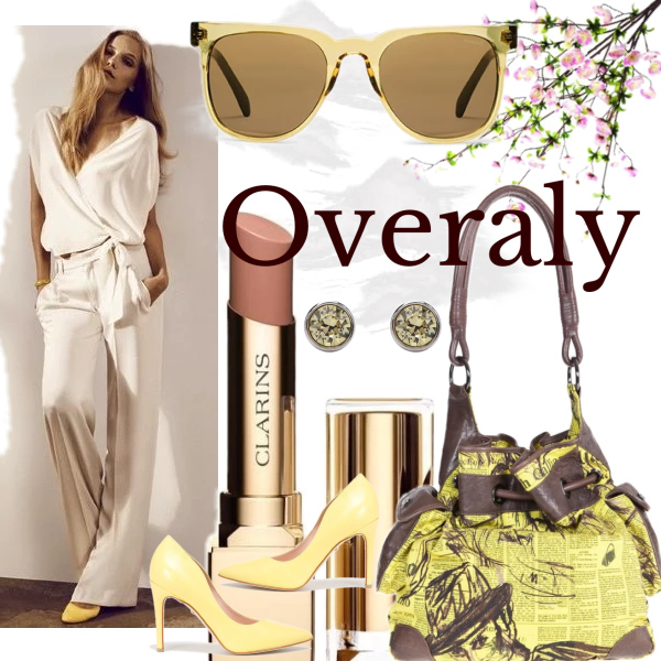 Overaly