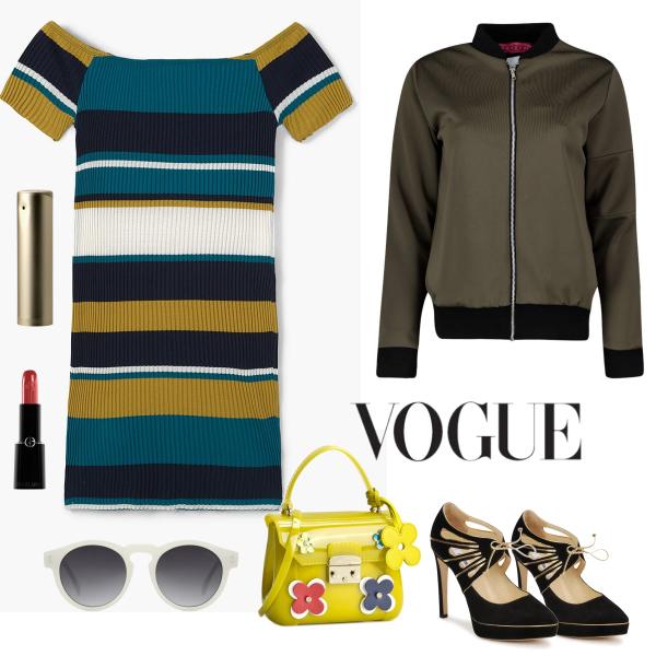 Jen pro fashionisty!