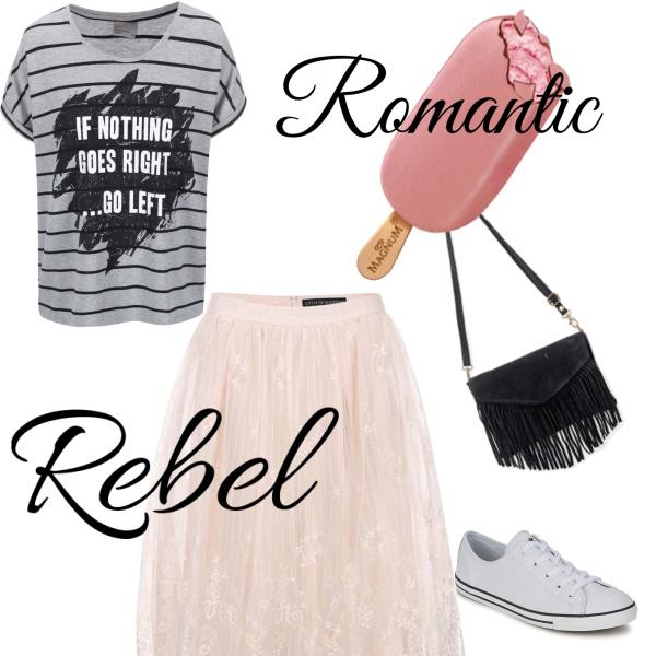 Romanticka rebelka