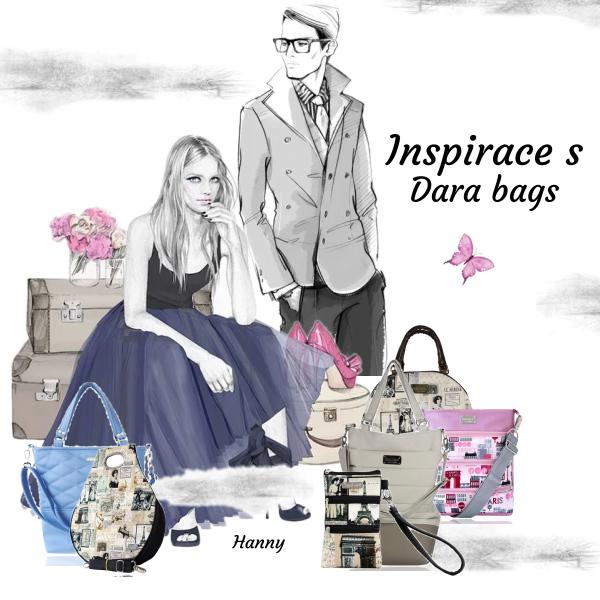 Inspirace s Dara bags...