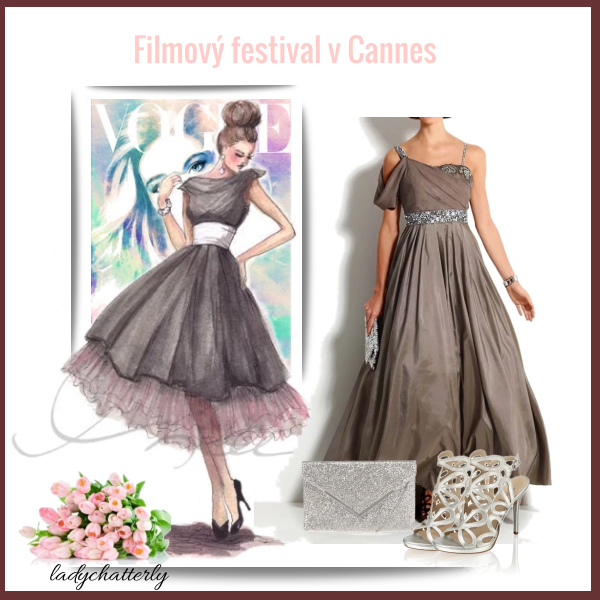 Filmový festival v Cannes