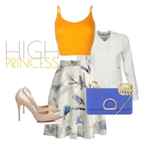 high_pincess
