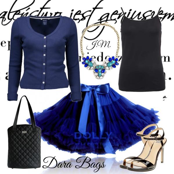 D.B. s Dolly sukní