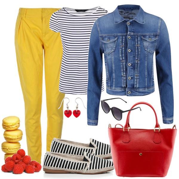 Yellow Raspberry