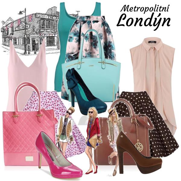 Londýnský styl
