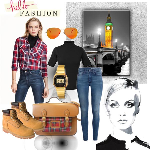 Hallo fashion
