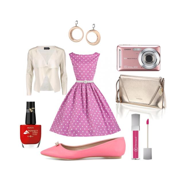 Růžová.....:-) ♥♥♥