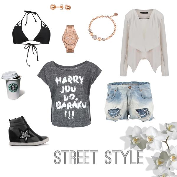 *Street style*