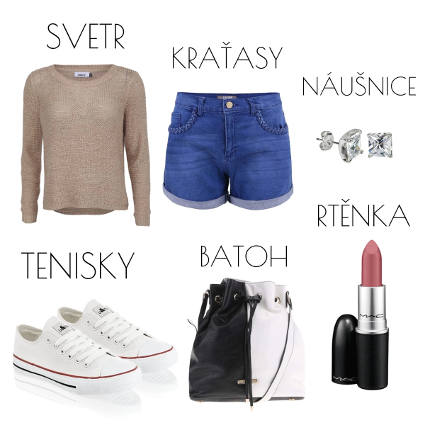 Outfit for every day 3